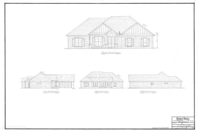25264 Spindle Lane, Daphne, AL 36526 (MLS #275294) :: Elite Real Estate Solutions