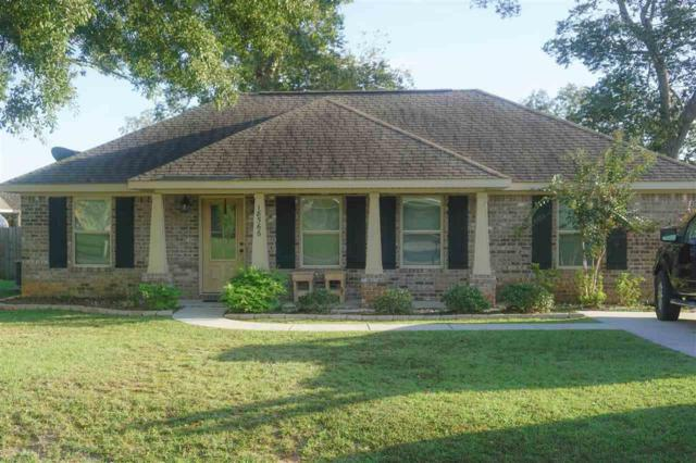 18566 Explorer Drive, Loxley, AL 36551 (MLS #275295) :: Ashurst & Niemeyer Real Estate