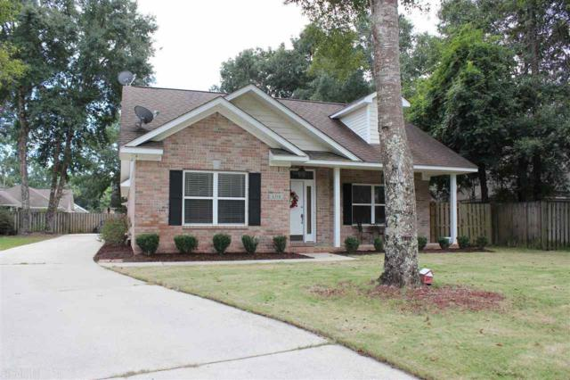 6310 Madison Drive, Gulf Shores, AL 36542 (MLS #275298) :: Elite Real Estate Solutions