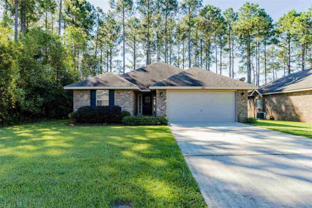 24416 Raynagua Blvd, Loxley, AL 36551 (MLS #275306) :: Ashurst & Niemeyer Real Estate