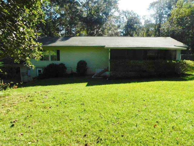 5375 Quimby Dr, Mobile, AL 36619 (MLS #275326) :: Elite Real Estate Solutions