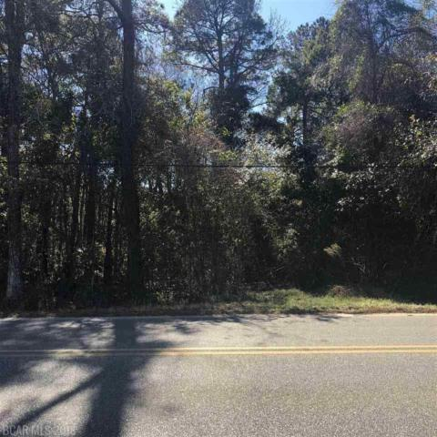 County Road 32, Fairhope, AL 36532 (MLS #275333) :: Gulf Coast Experts Real Estate Team