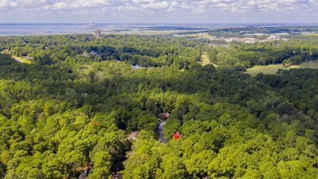 112 Hillcrest Circle, Daphne, AL 36526 (MLS #275339) :: Elite Real Estate Solutions
