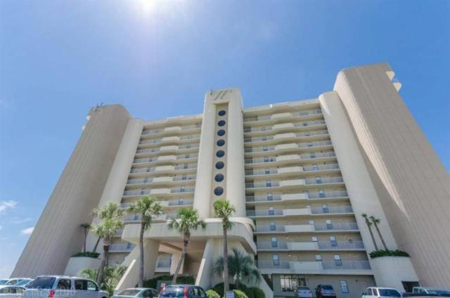 25800 Perdido Beach Blvd #204, Orange Beach, AL 36561 (MLS #275351) :: Jason Will Real Estate