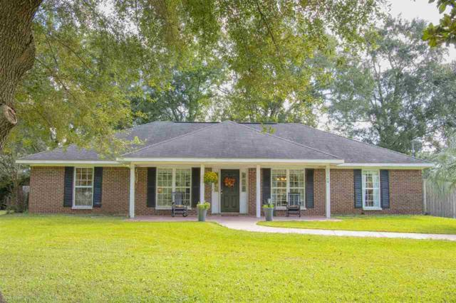 22160 8th Street, Silverhill, AL 36576 (MLS #275352) :: Jason Will Real Estate