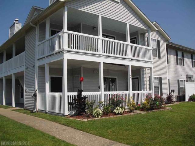 6194 Highway 59 D-7, Gulf Shores, AL 36542 (MLS #275362) :: Bellator Real Estate & Development