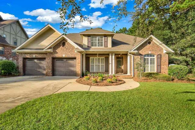 133 Sandy Shoal Loop, Fairhope, AL 36532 (MLS #275374) :: Elite Real Estate Solutions
