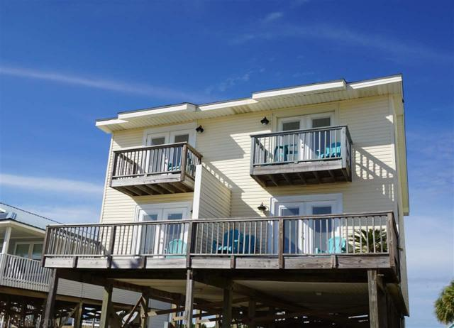 1268 W Beach Blvd, Gulf Shores, AL 36542 (MLS #275381) :: Elite Real Estate Solutions