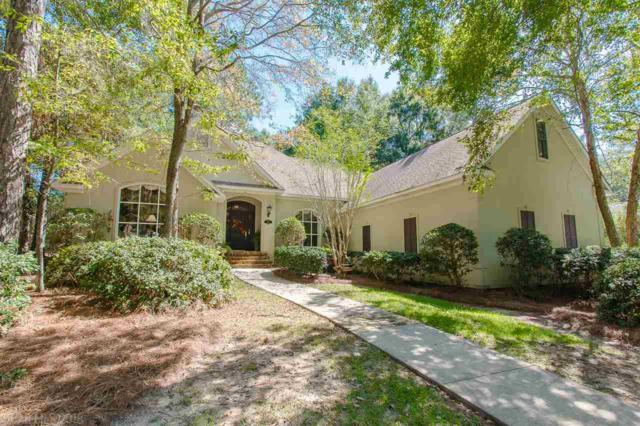 143 Old Mill Road, Fairhope, AL 36532 (MLS #275383) :: Jason Will Real Estate
