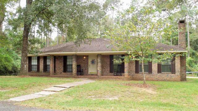 650 Bob White Drive, Atmore, AL 36502 (MLS #275401) :: Gulf Coast Experts Real Estate Team