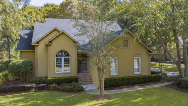 307 Clubhouse Drive, Fairhope, AL 36532 (MLS #275413) :: Elite Real Estate Solutions