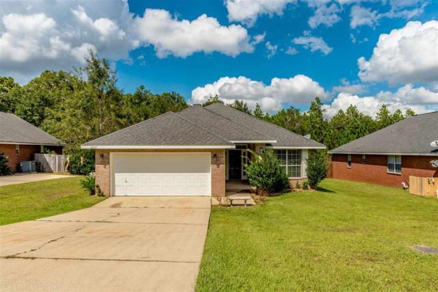28387 Chateau Drive, Daphne, AL 36526 (MLS #275415) :: Gulf Coast Experts Real Estate Team