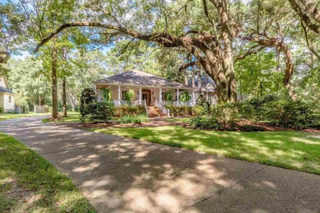 7123 Sibley Street, Fairhope, AL 36532 (MLS #275445) :: Elite Real Estate Solutions
