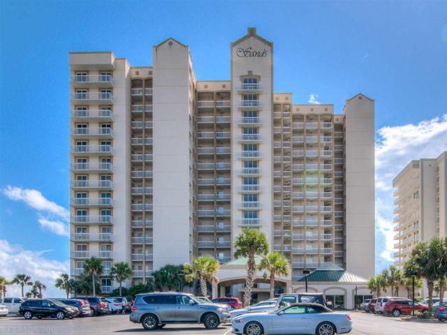 24880 Perdido Beach Blvd #606, Orange Beach, AL 36561 (MLS #275454) :: Coldwell Banker Coastal Realty