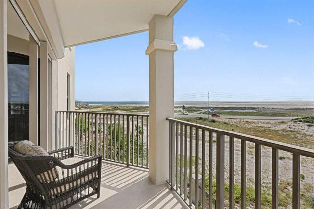 14900 River Road #301, Perdido Key, FL 32507 (MLS #275464) :: ResortQuest Real Estate