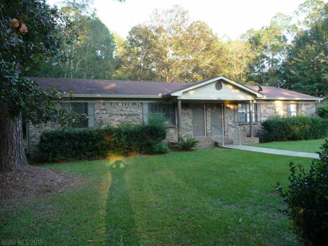5768 Heritage Dr, Bon Secour, AL 36511 (MLS #275466) :: Elite Real Estate Solutions