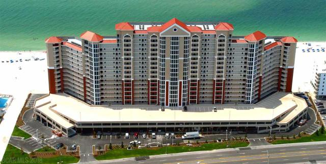 455 E Beach Blvd #603, Gulf Shores, AL 36542 (MLS #275467) :: Gulf Coast Experts Real Estate Team