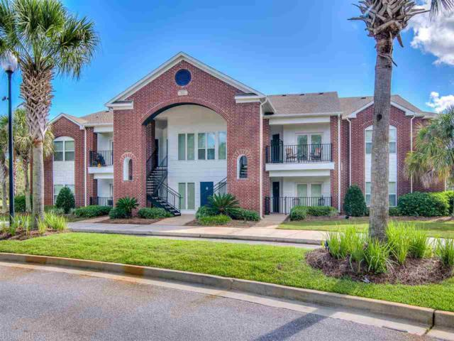20050 E Oak Road #3805, Gulf Shores, AL 36542 (MLS #275468) :: Jason Will Real Estate