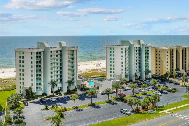 16785 Perdido Key Dr #105, Pensacola, FL 32507 (MLS #275476) :: ResortQuest Real Estate