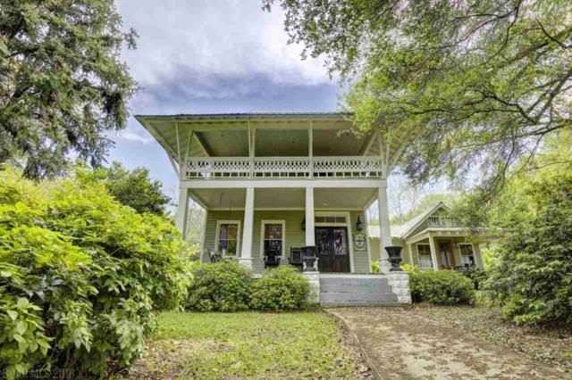 13232 Mary Ann Beach Road, Fairhope, AL 36532 (MLS #275479) :: Elite Real Estate Solutions