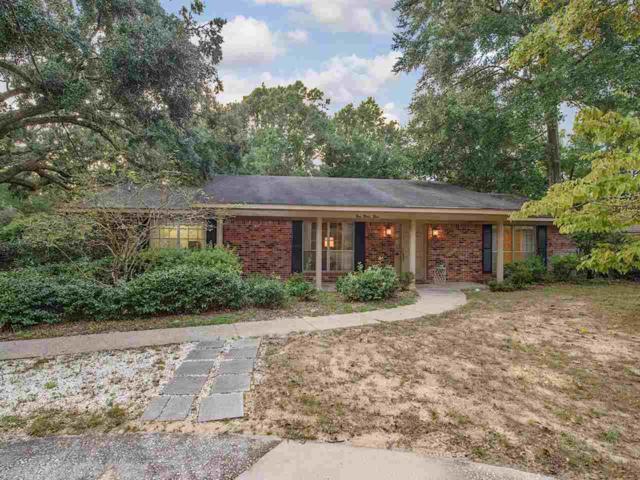 134 Paddock Drive, Fairhope, AL 36532 (MLS #275483) :: Elite Real Estate Solutions