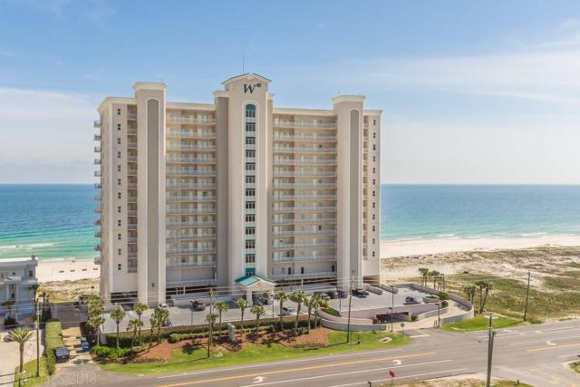 14511 Perdido Key Dr #1002, Pensacola, FL 32507 (MLS #275516) :: Elite Real Estate Solutions