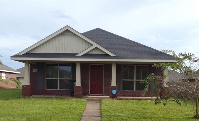 412 Ellington Ave, Fairhope, AL 36532 (MLS #275525) :: Elite Real Estate Solutions