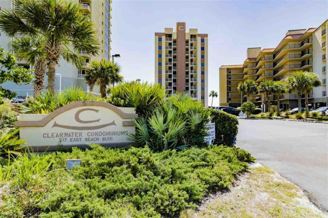 517 E Beach Blvd 5B, Gulf Shores, AL 36542 (MLS #275526) :: JWRE Mobile