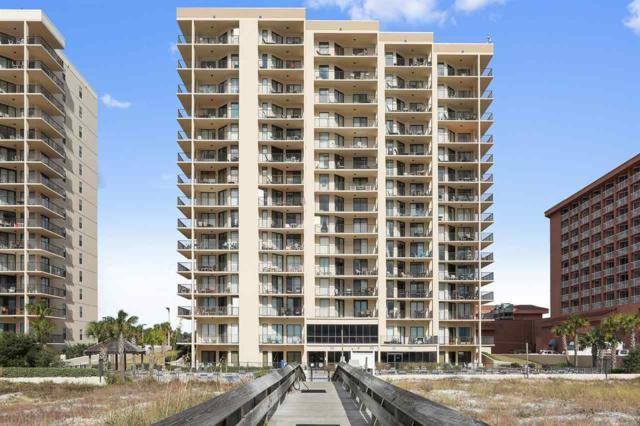 27120 Perdido Beach Blvd #2052, Orange Beach, AL 36561 (MLS #275529) :: Elite Real Estate Solutions