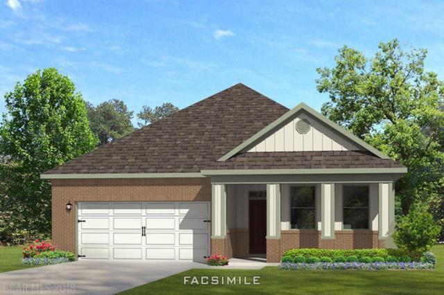 31595 Shearwater Drive, Spanish Fort, AL 36527 (MLS #275538) :: Ashurst & Niemeyer Real Estate