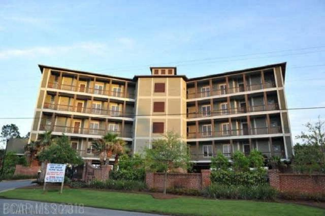 16850 County Road 6 #201, Gulf Shores, AL 36542 (MLS #275539) :: Ashurst & Niemeyer Real Estate
