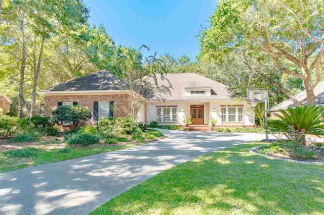 146 Easton Cir., Fairhope, AL 36532 (MLS #275542) :: Elite Real Estate Solutions