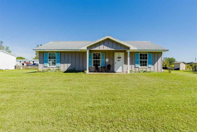 15203 S Elizabeth Drive, Foley, AL 36535 (MLS #275546) :: Elite Real Estate Solutions