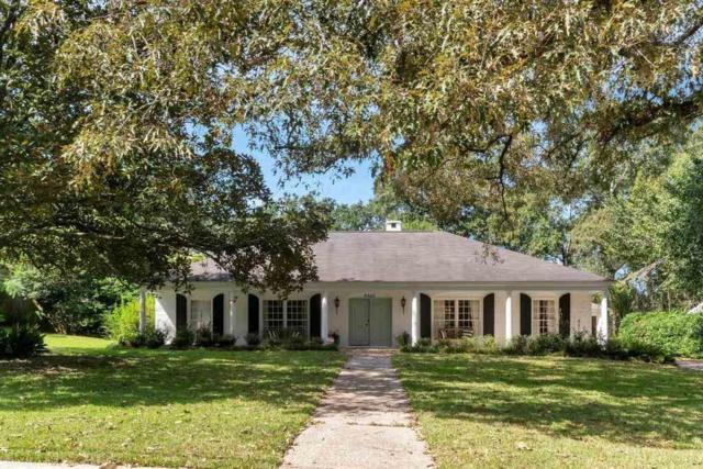 4466 Emperor Drive, Mobile, AL 36608 (MLS #275548) :: Elite Real Estate Solutions