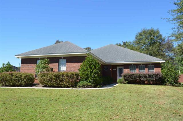 2003 Rebecca Dr, Bay Minette, AL 36507 (MLS #275549) :: Gulf Coast Experts Real Estate Team
