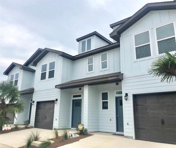 26895 Spyglass Drive, Orange Beach, AL 36561 (MLS #275551) :: ResortQuest Real Estate