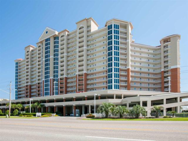 455 E Beach Blvd #1812, Gulf Shores, AL 36542 (MLS #275559) :: Gulf Coast Experts Real Estate Team