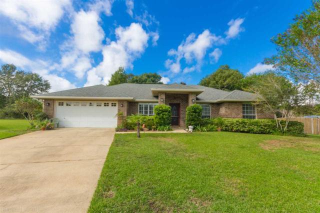 10679 Ficus Lane, Lillian, AL 36549 (MLS #275565) :: Gulf Coast Experts Real Estate Team