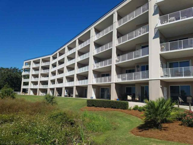 27282 Canal Road #104, Orange Beach, AL 36561 (MLS #275566) :: The Premiere Team