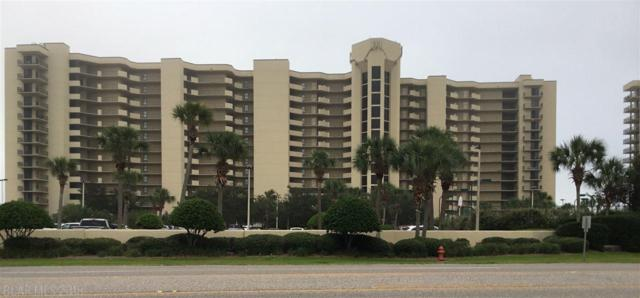 26802 Perdido Beach Blvd #206, Orange Beach, AL 35661 (MLS #275574) :: Jason Will Real Estate