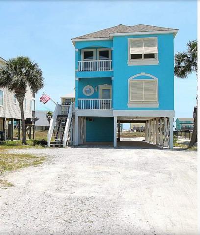 1441 W Lagoon Avenue, Gulf Shores, AL 36542 (MLS #275582) :: The Kim and Brian Team at RE/MAX Paradise