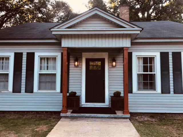 425 N North Mount Pleasant Avenue, Monroeville, AL 36460 (MLS #275583) :: ResortQuest Real Estate