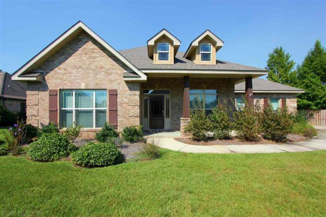 311 Wakefield Ave, Fairhope, AL 36532 (MLS #275591) :: Elite Real Estate Solutions