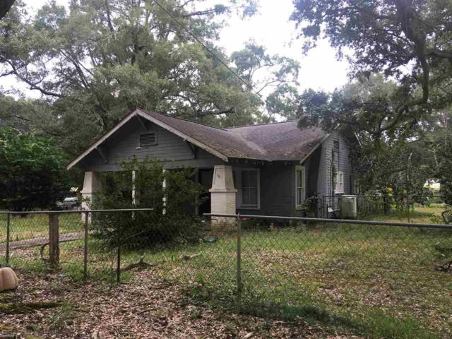 16471 Pinegrove Road Extension North, Bay Minette, AL 36507 (MLS #275595) :: Gulf Coast Experts Real Estate Team