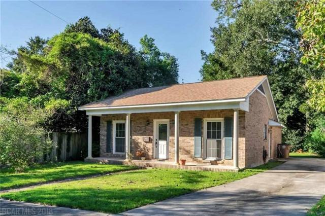 1566 Blair Avenue, Mobile, AL 36604 (MLS #275601) :: ResortQuest Real Estate