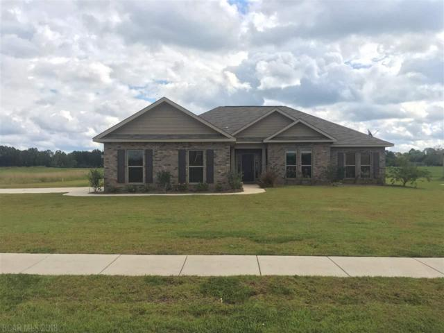 15520 Kiora Ave, Loxley, AL 36551 (MLS #275602) :: Ashurst & Niemeyer Real Estate