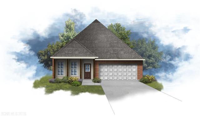 1338 Surrey Loop, Foley, AL 36535 (MLS #275613) :: Elite Real Estate Solutions