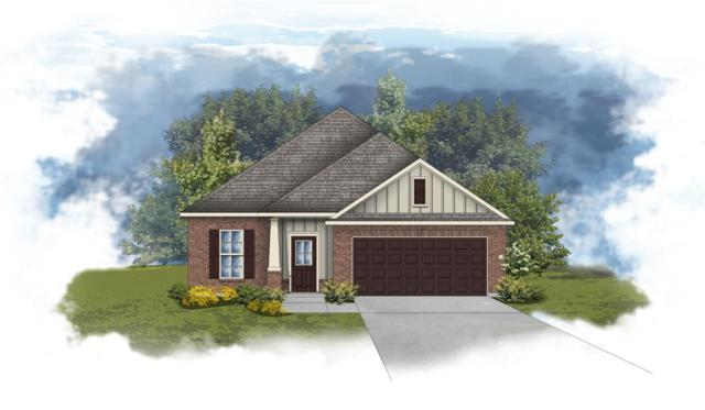 1334 Surrey Loop, Foley, AL 36535 (MLS #275617) :: Elite Real Estate Solutions