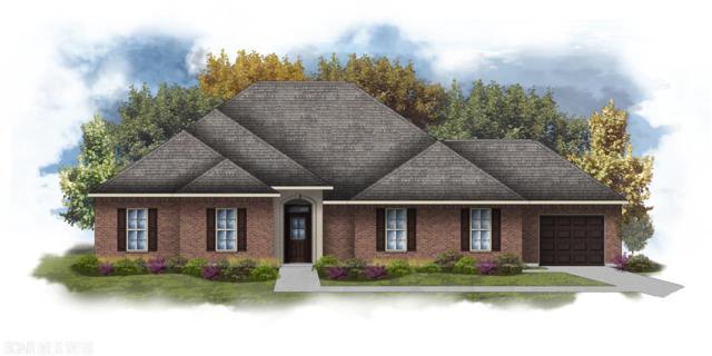 33824 Rutland Lane, Spanish Fort, AL 36527 (MLS #275623) :: Ashurst & Niemeyer Real Estate