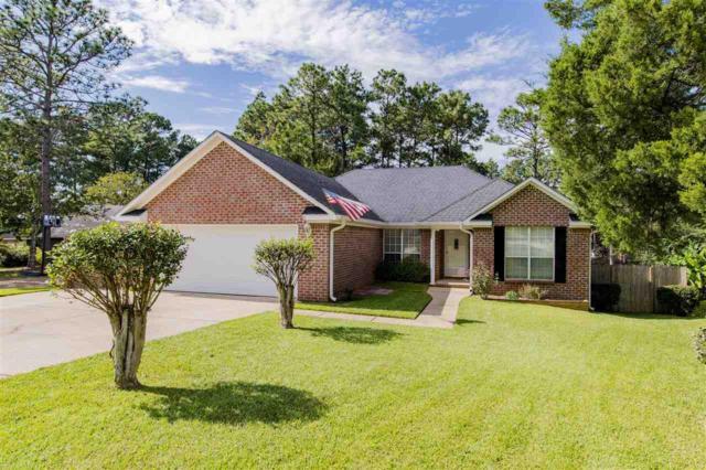 111 Kingswood Drive, Daphne, AL 36526 (MLS #275634) :: Elite Real Estate Solutions
